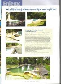 Magasine Pool & Spa - mars 2009 Var