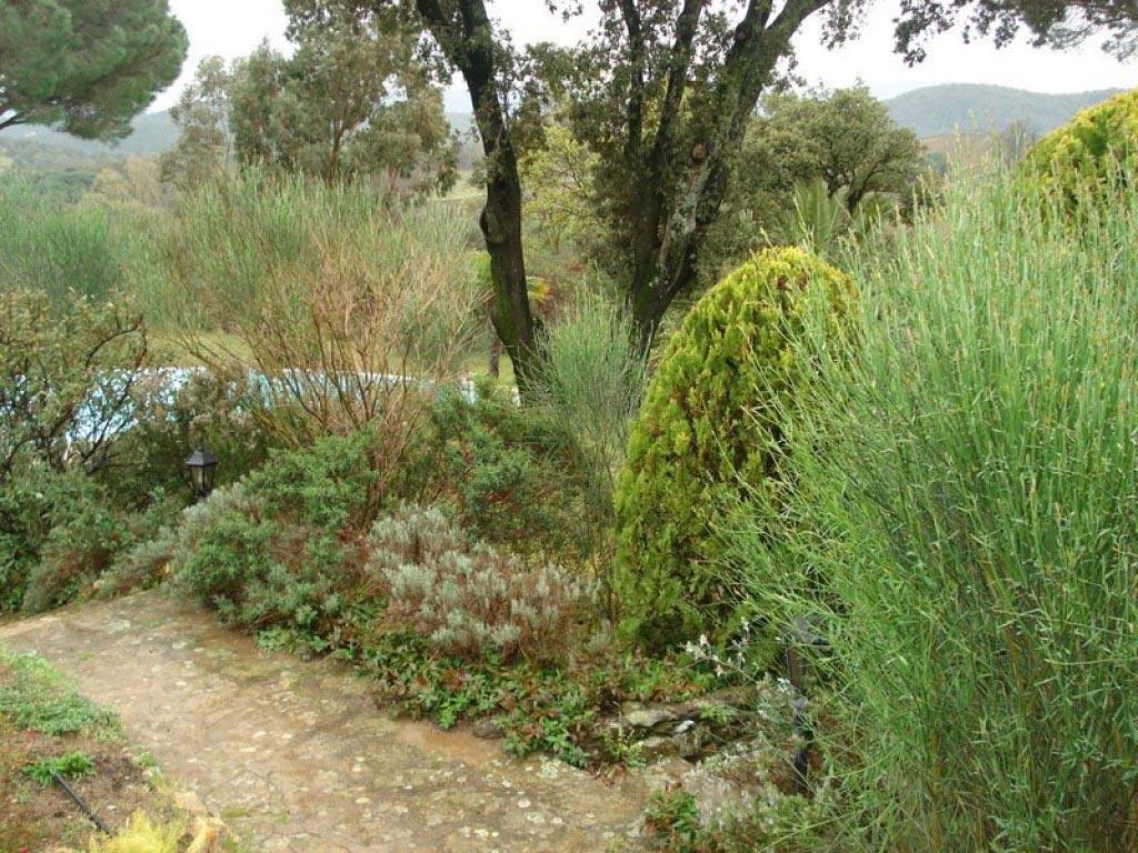 Cr ation entretien d 39 un jardin au naturel dans le respect for Jardin creation entretien