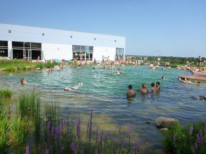 piscine natureo a loches