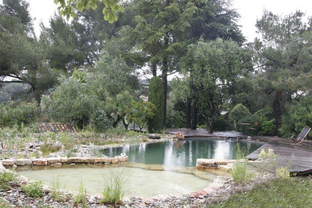 modification piscine filtration au chlore pour une piscine naturelle. Black Bedroom Furniture Sets. Home Design Ideas